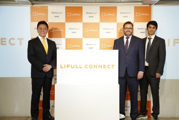 lifull connect launch